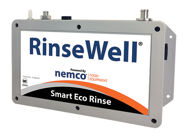 RinseWell®